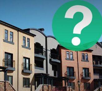 Céges tulajdonú lakás: megéri?